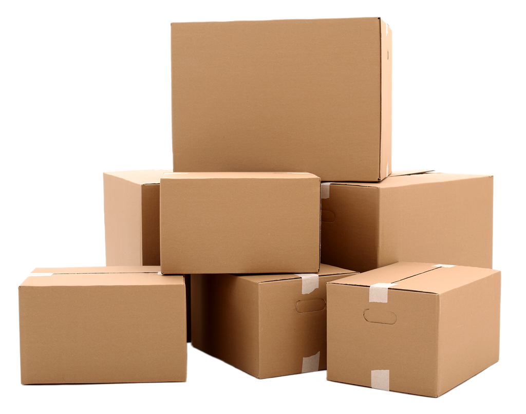 moving boxes for texas renters